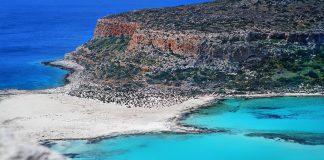 Balos Beach Chania Crete - allincrete.com