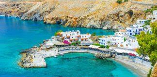 Sfakia Chania Crete