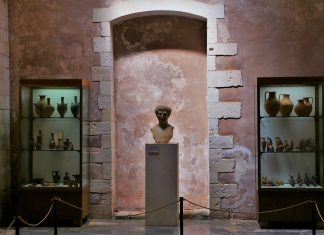 Chania Archaeological Museum - Allincrete.com