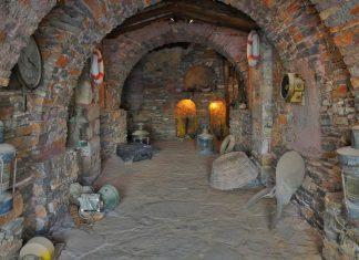 Fisherman's Crypt Agios Nikolaos Crete 5 - allincrete.com