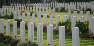 World War II Allied Cemetery - allincrete.com