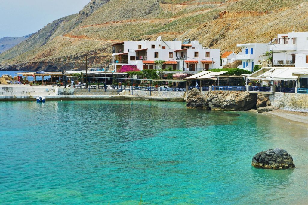Sfakia Chania Crete 8 - allincrete.com