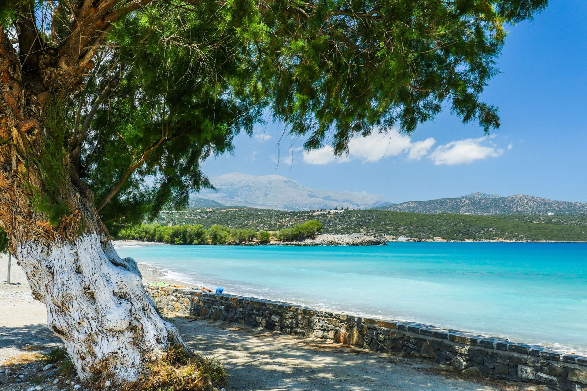 Agios Panteleimonas Lassithi Crete - allincrete.com