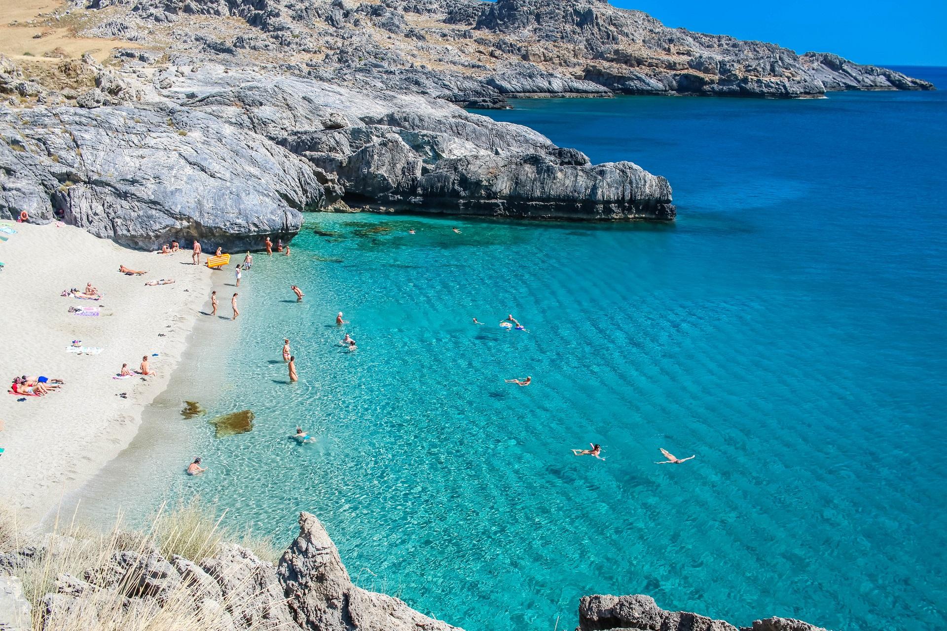 Crete Villas For Hire