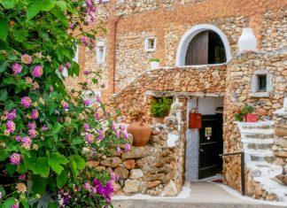 Lychnostatis Museum Hersonissos Heraklion Crete - allincrete.com