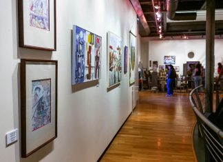 Municipal Art Gallery of Chania Crete - allincrete.com