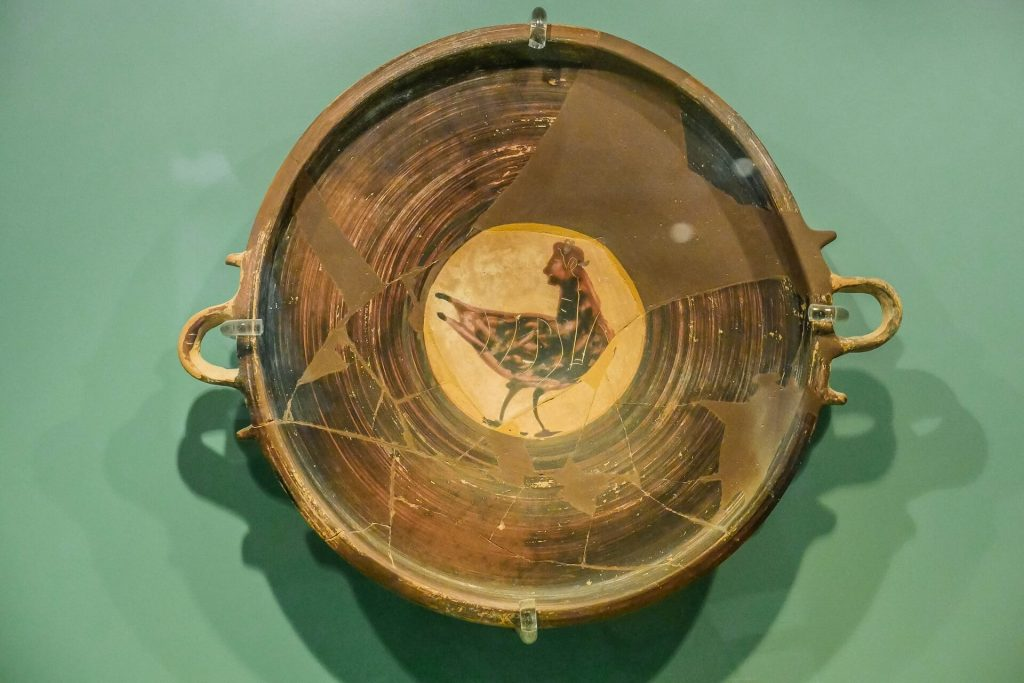 Chania Archaeological Museum Crete - allincrete.com