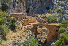 Katholiko Monastery Chania Crete 10 Slider - allincrete.com