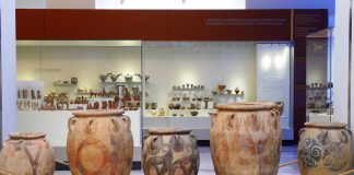 Heraklion Archeological Museum Crete