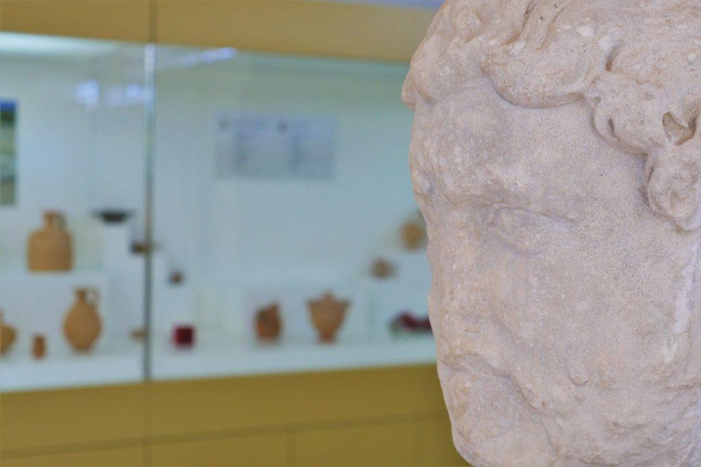 Sitia Archaeological Museum Crete