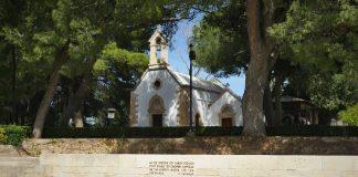 Venizelos Tombs Chania Crete
