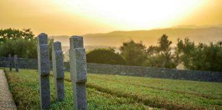 World War II German Cemetery Chania Crete - allincrete.com