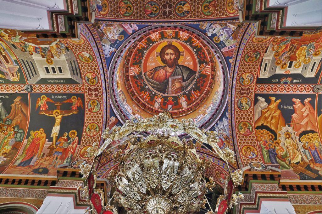 Agios Minas Heraklion Crete - allincrete.com
