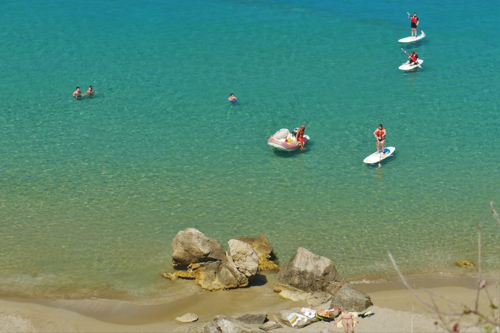 Bali Heraklion Crete