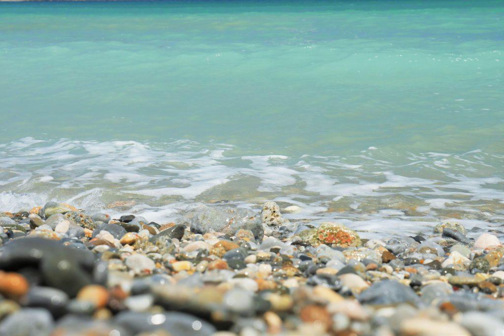 Istro Beach Agios Panteleimon Crete