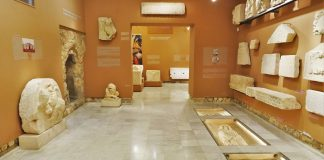 Historical Museum of Crete Heraklion