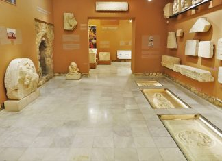 Historical Museum of Crete Heraklion