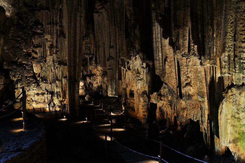 Melidoni Cave Rethymno Crete