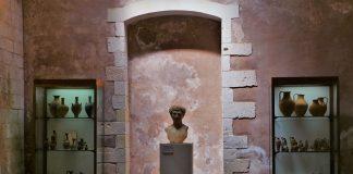 Chania Archaeological Museum - Allincrete.com