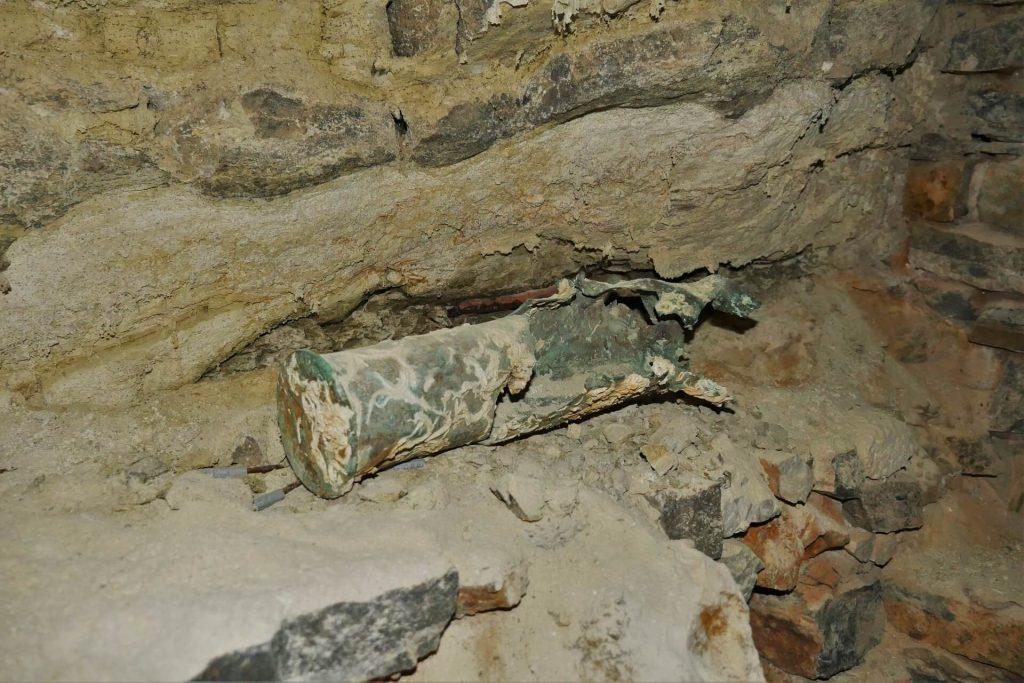 Fisherman's Crypt Agios Nikolaos Crete - allincrete.com