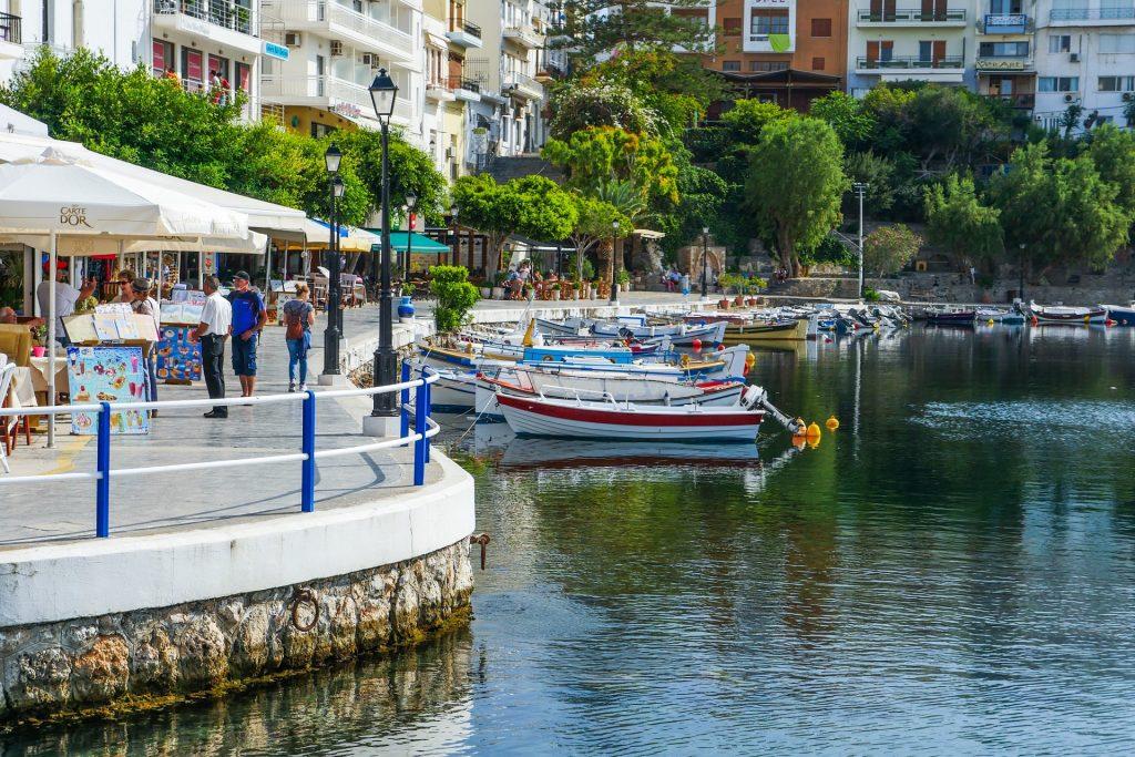 Voulismeni Lake Agios Nikolaos Crete 11 - allincrete.com