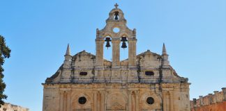 Arkadi Monastery Rethymno Crete 4 - allincrete.com
