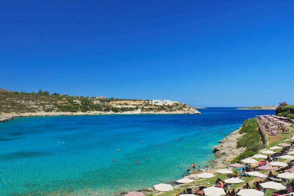 Loutraki Chania Crete