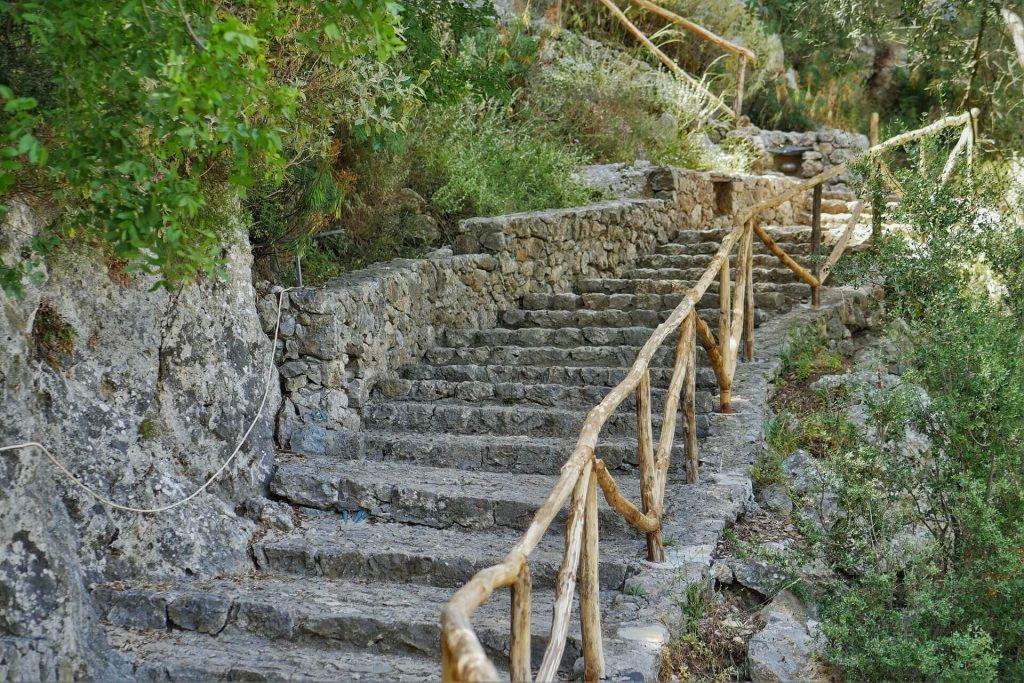 Agia Sofia Cave Chania Crete