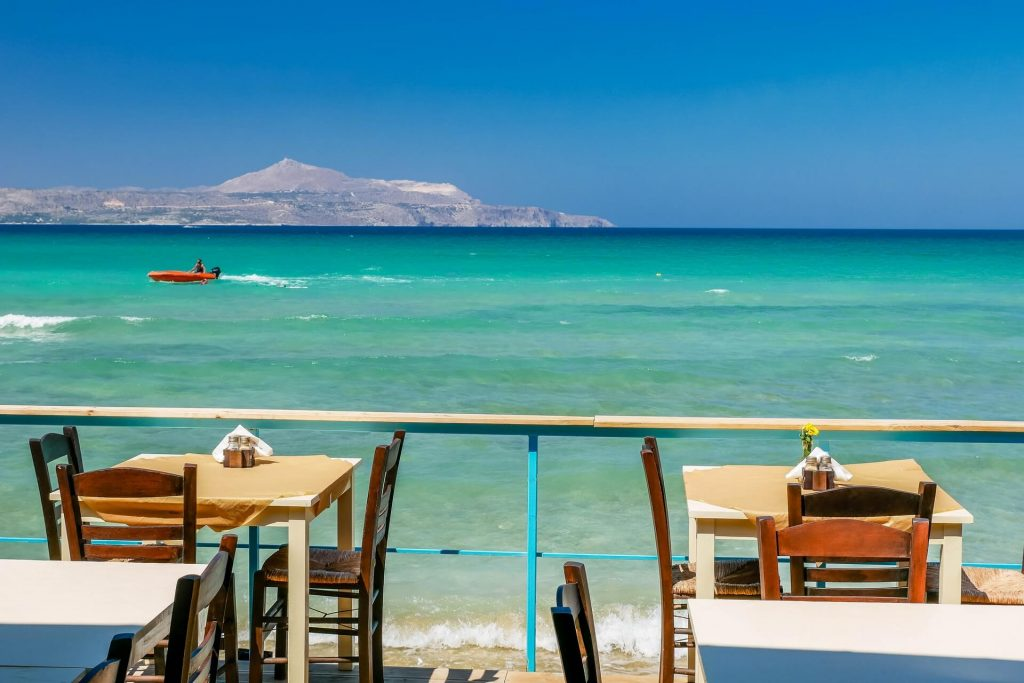 Almyrida Chania Crete - allincrete.com