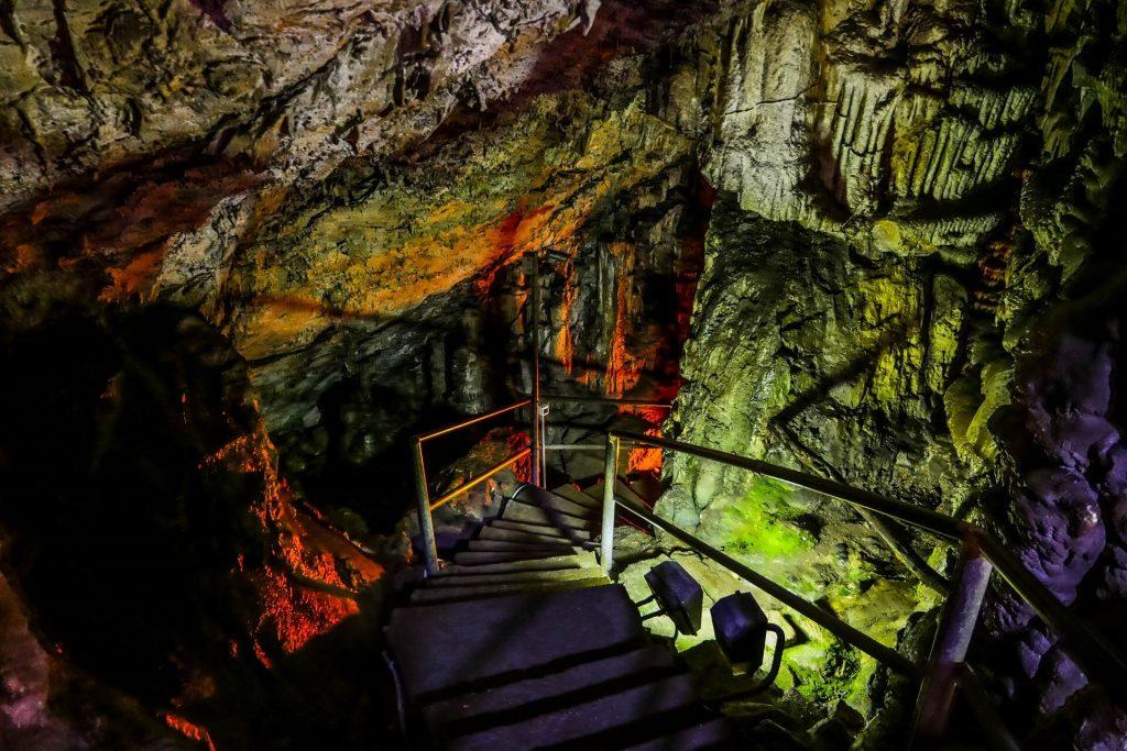 Dikteon Andron Cave (Psychro) Lassithi Crete - allincrete.com