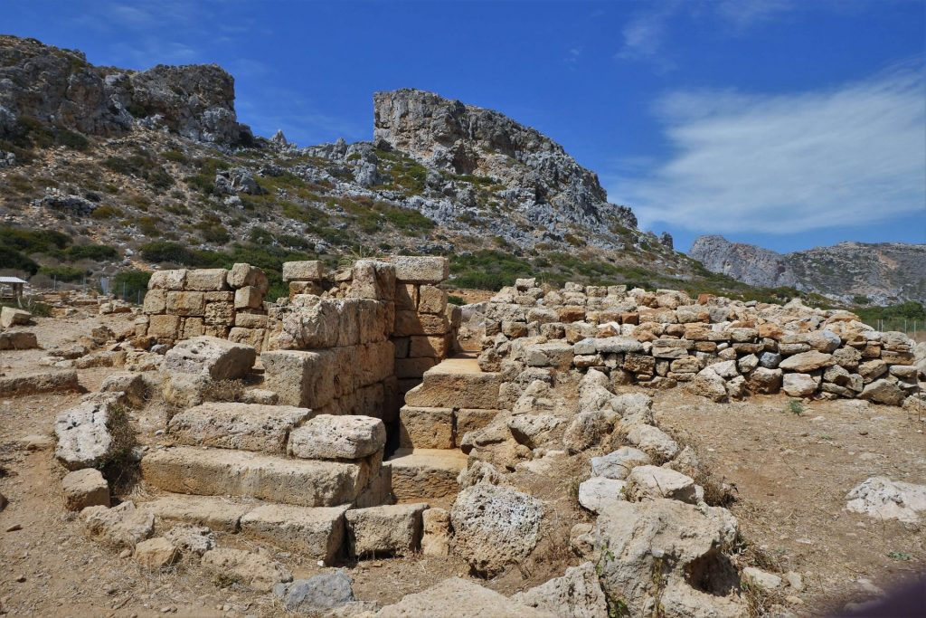 Falassarna Chania Crete