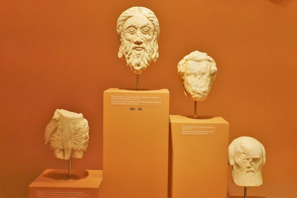 Historical Museum of Crete Heraklion - allincrete.com