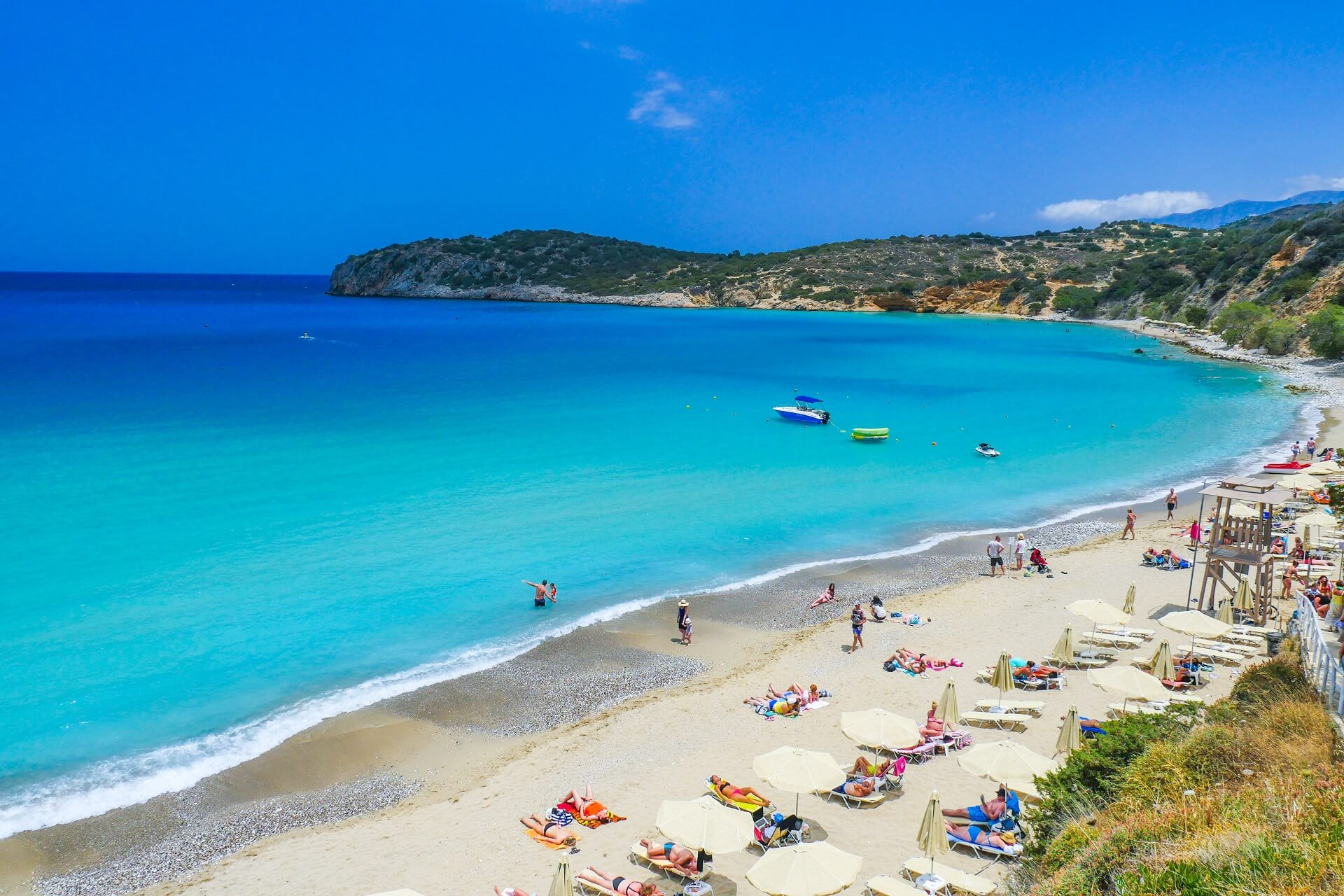 Best Beaches In Visit In The World
