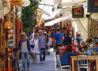 Rethymno Town Crete - allincrete.com