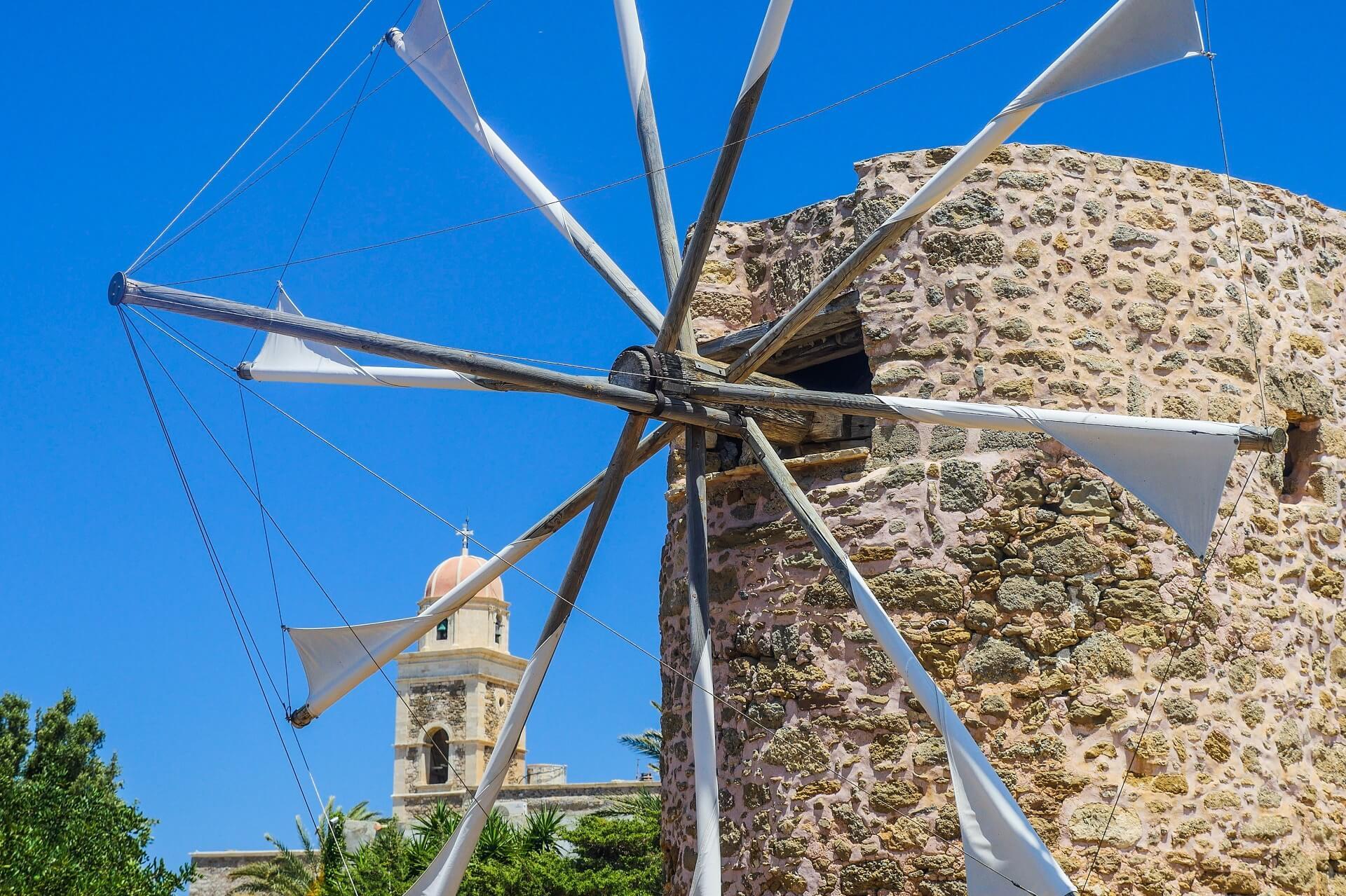 Toplou Monastery Sitia Crete - allincrete.com