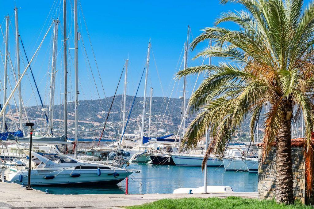 Agios Nikolaos Marina Lassithi Crete - allincrete.com
