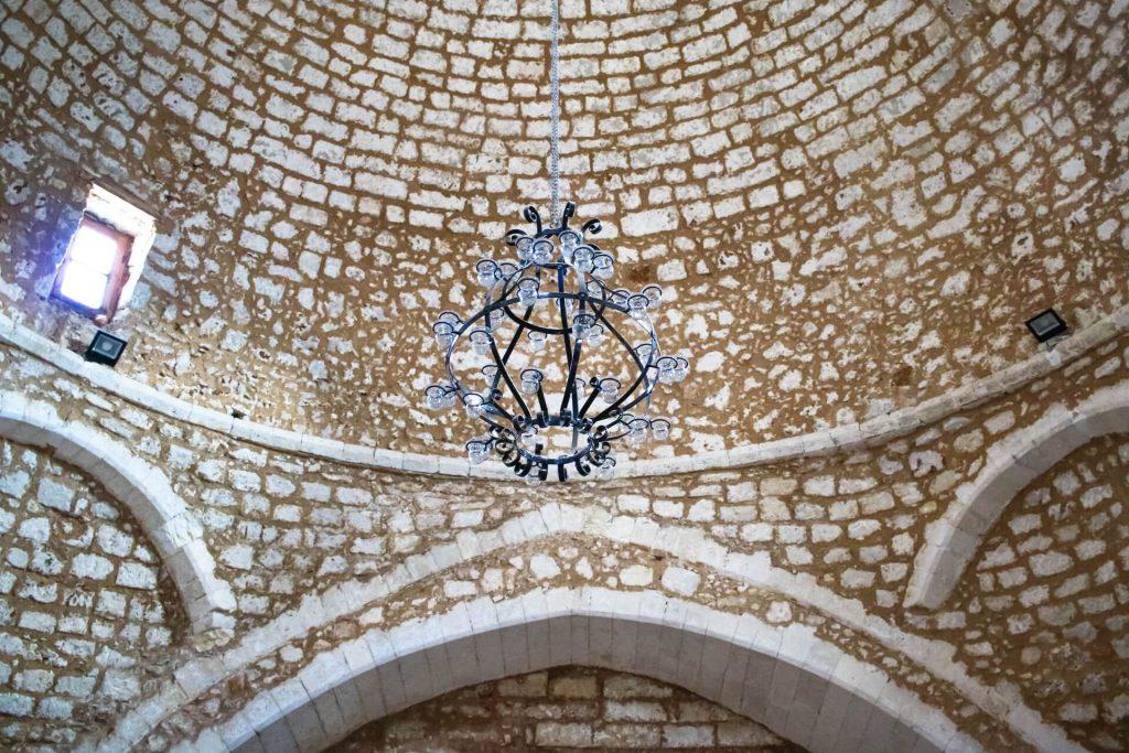 Neratze Mosque and Minaret Rethymno Crete Greece - allincrete.com