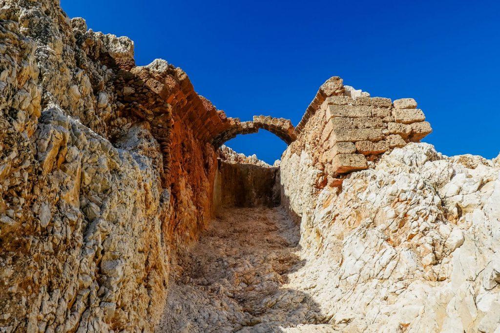 Katholiko Beach Chania Crete - allincrete.com