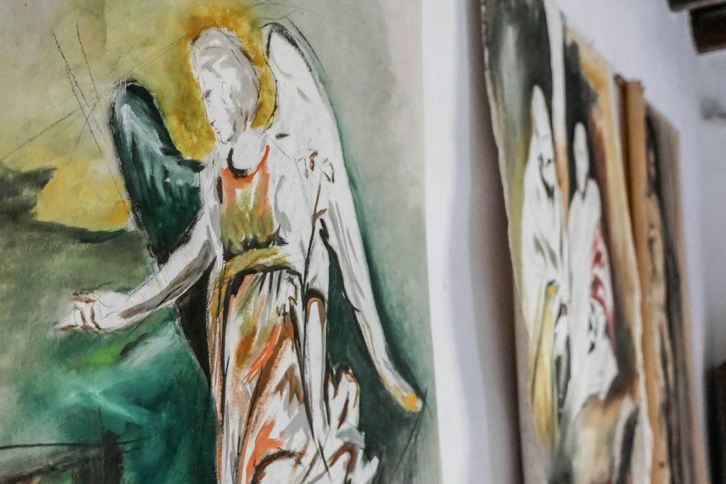 El Greco's House Heraklion Crete - allincrete.com