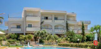 Merabello Hotel Chania Crete - allincrete.com