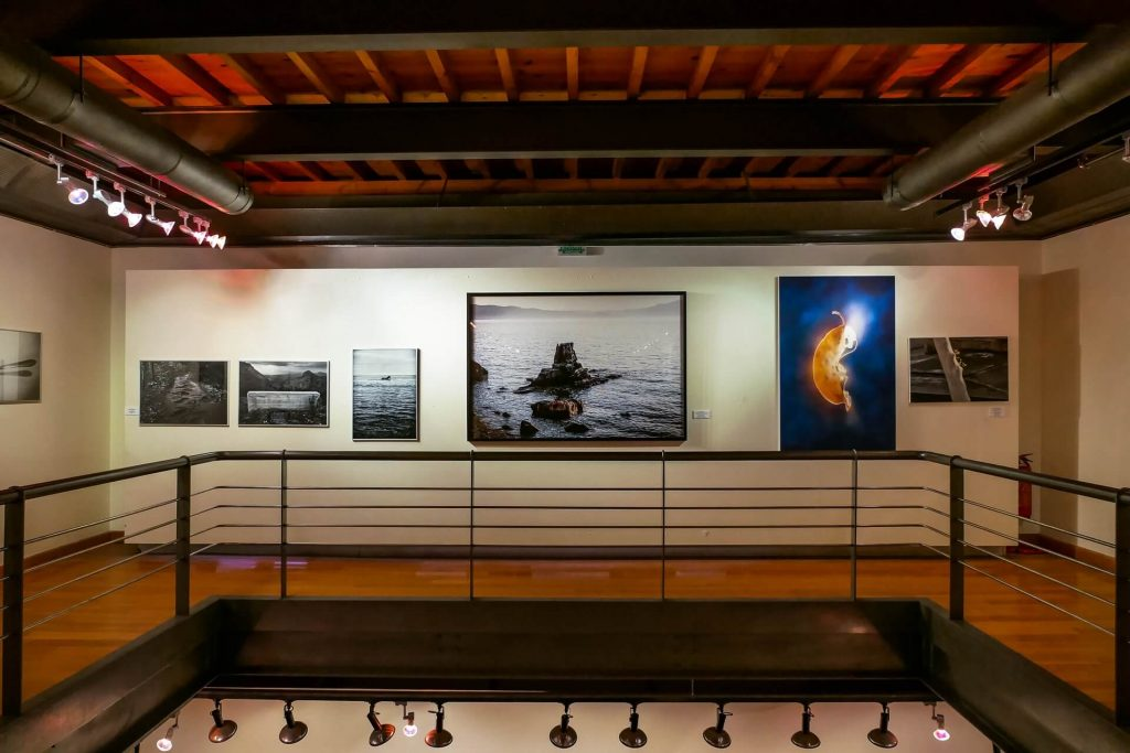 Municipal Art Gallery of Chania Crete - allincrete.com