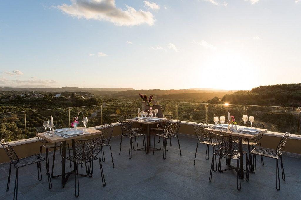 Lameriana Secret Luxury Village Rethymno