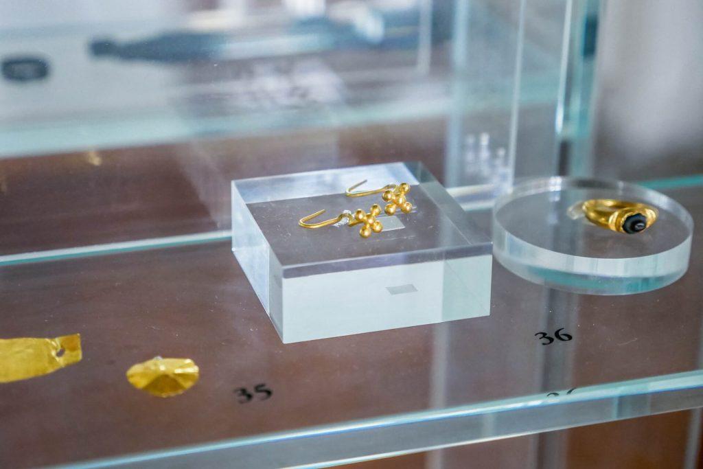 Archaeological Museum of Kissamos Chania Crete - allincrete.com