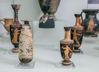 Archaeological Museum of Kissamos Chania Crete - allincrete.com