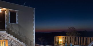 Lameriana Secret Luxury Village Rethymno Crete - allincrete