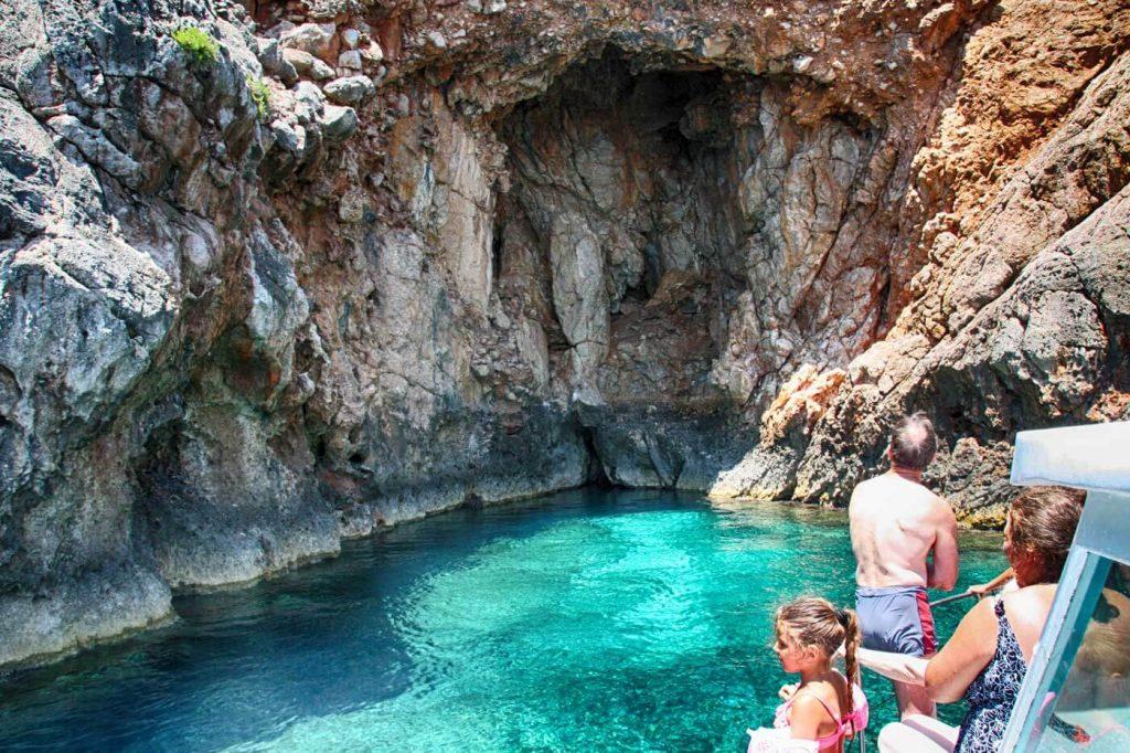 Eva Cruises Kolymbari Chania Crete - allincrete.com