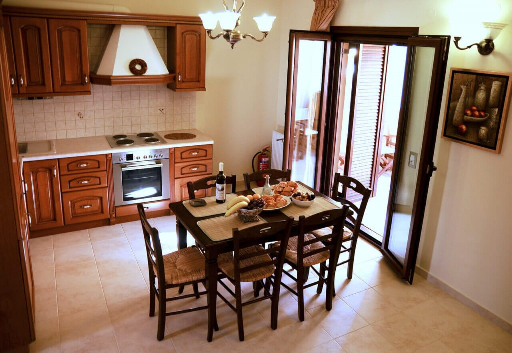 Manili Villas Heraklion Crete - allincrete.com
