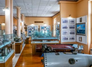 Maritime Museum of Crete Chania - allincrete.com