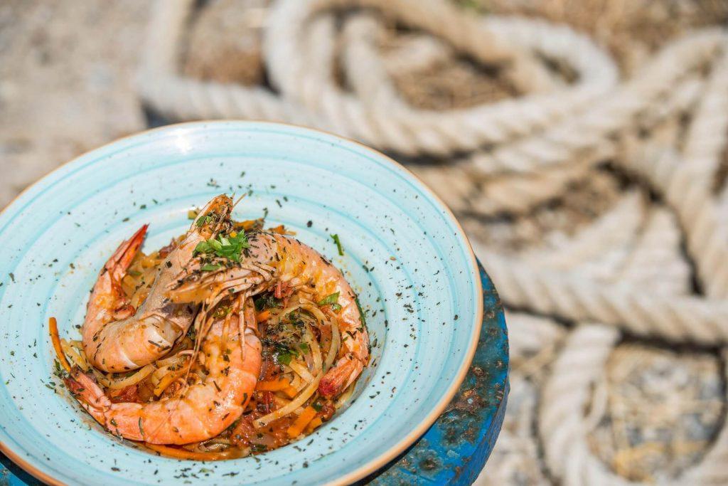 Theaseas Cafe Bar Restaurant Chania - allincrete.com