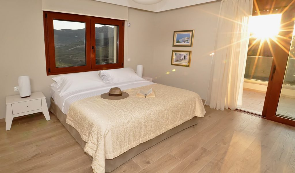 Villa Ocean Heraklion Crete - allincrete.com